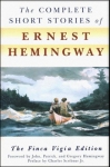 Hemingway-short-stories